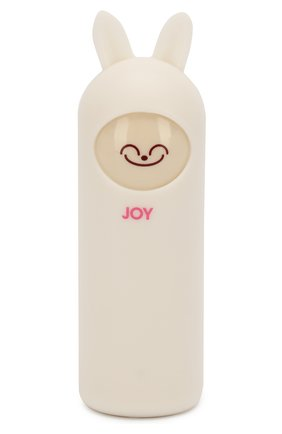Мужского портативный аккумулятор neo rabbit joy ROMBICA белого цвета, арт. NR-003J | Фото 1