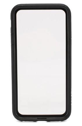 Защитный бампер для iPhone X | Фото №2