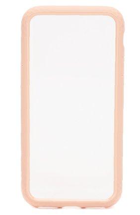 Защитный бампер для iPhone X | Фото №1
