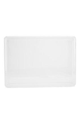 "Мужской чехол-накладка presidio clear для macbook pro 13""  SPECK прозрачного цвета, арт. 91219-5085 | Фото 1"