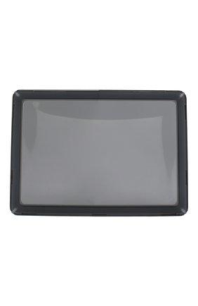 "Мужской чехол-накладка presidio clear для macbook pro 13""  SPECK прозрачного цвета, арт. 91219-5446 | Фото 2"