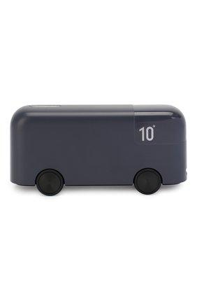Мужского портативный аккумулятор neo bus ROMBICA синего цвета, арт. PBN-0001 | Фото 1
