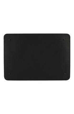 "Чехол Leather Sleeve для MacBook 15"" | Фото №2"