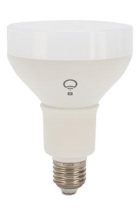 Управляемая мультицветная лампа LIFX + BR30 E27 | Фото №1