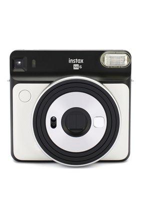 Фотоаппарат Fujifilm Instax Square SQ6 Pearl White | Фото №1