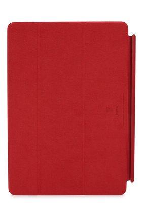"Мужской чехол smart cover leather для ipad pro 10.5""  APPLE красного цвета, арт. MR5G2ZM/A | Фото 2"