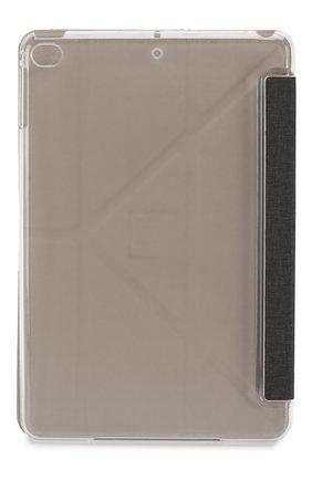 Мужской чехол для ipad mini 5 UNIQ черного цвета, арт. PDM5YKR-KNVBLK | Фото 2