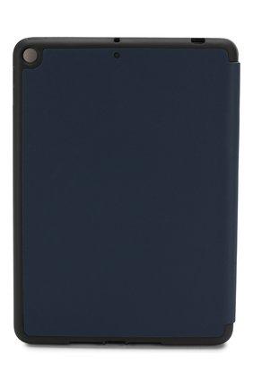 Мужской чехол для ipad mini 5 UNIQ синего цвета, арт. PDM5GAR-TRIGBLU | Фото 2