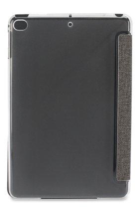 Мужской чехол для ipad mini 5 UNIQ серого цвета, арт. PDM5YKR-KNVGRY | Фото 2