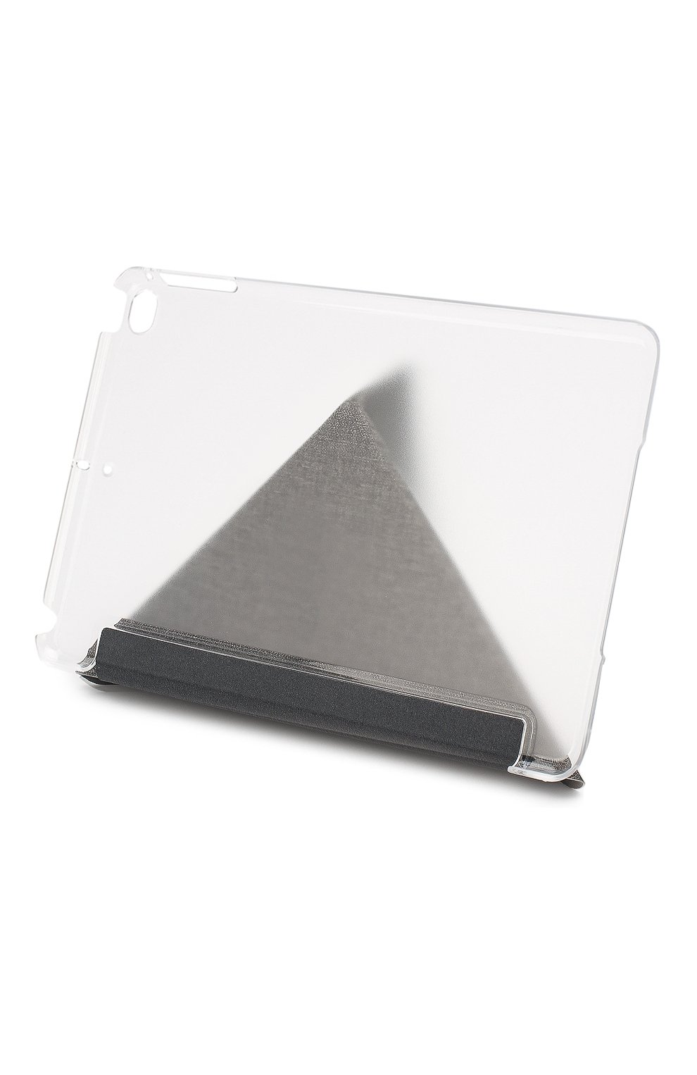Мужской чехол для ipad mini 5 UNIQ серого цвета, арт. PDM5YKR-KNVGRY   Фото 4