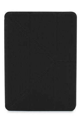 Мужской чехол для ipad mini 5 UNIQ черного цвета, арт. PDM5GAR-TRIGBLK | Фото 1