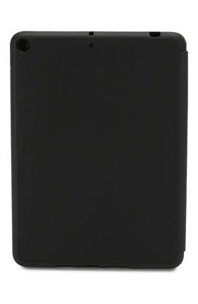 Мужской чехол для ipad mini 5 UNIQ черного цвета, арт. PDM5GAR-TRIGBLK | Фото 2