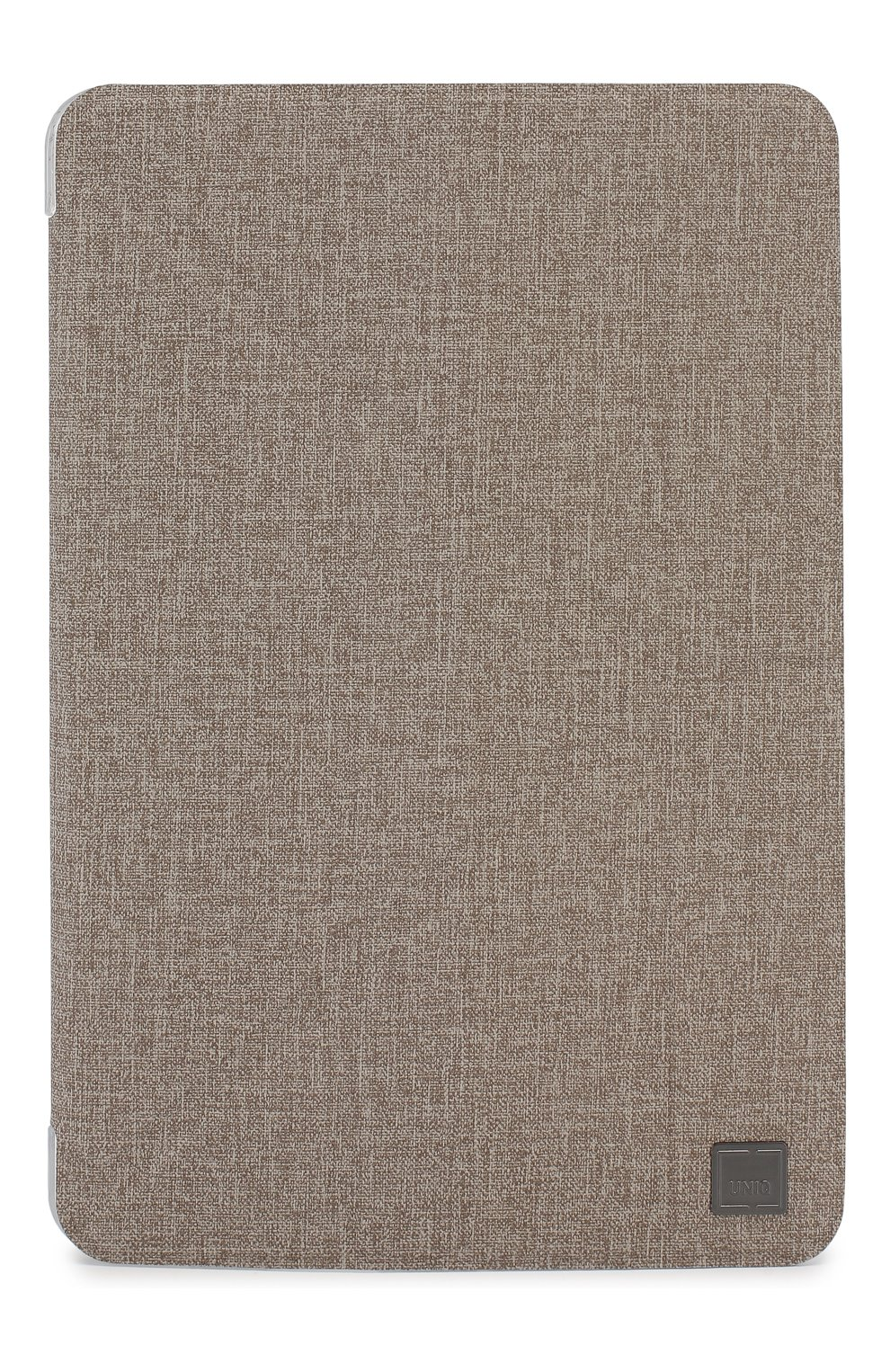 Мужской чехол для ipad mini 5 UNIQ бежевого цвета, арт. PDM5YKR-KNVBEG | Фото 1