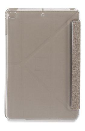 Мужской чехол для ipad mini 5 UNIQ бежевого цвета, арт. PDM5YKR-KNVBEG | Фото 2