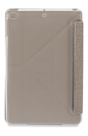 Чехол для ipad mini 5 UNIQ бежевого цвета, арт. PDM5YKR-KNVBEG | Фото 2