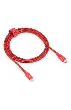 Кабель PeAk II USB-C/Lightning | Фото №1