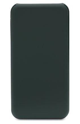 Мужского портативный аккумулятор neo ns120g quick ROMBICA серебряного цвета, арт. NSQ-00121 | Фото 1