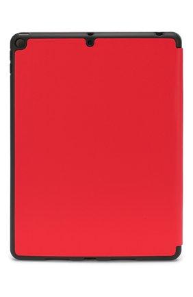 "Мужской чехол для ipad air 10.5""  UNIQ красного цвета, арт. NPDAGAR-TRIGPRED | Фото 2"