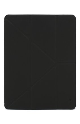 "Мужской чехол для ipad air 10.5""  UNIQ черного цвета, арт. NPDAGAR-TRIGPBLK | Фото 1"