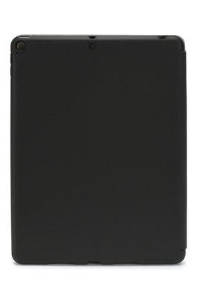 "Мужской чехол для ipad air 10.5""  UNIQ черного цвета, арт. NPDAGAR-TRIGPBLK | Фото 2"