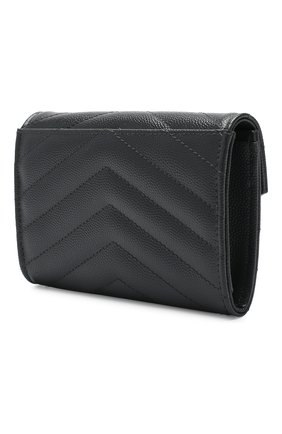 Кожаный кошелек Monogram | Фото №2