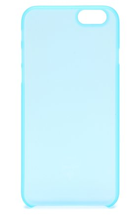 Мужской чехол для iphone 6/6s OZAKI голубого цвета, арт. OC555BU | Фото 2