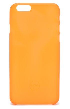 Мужской чехол для iphone 6/6s OZAKI оранжевого цвета, арт. OC555OG | Фото 1