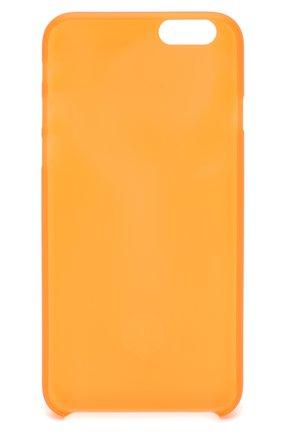 Мужской чехол для iphone 6/6s OZAKI оранжевого цвета, арт. OC555OG | Фото 2