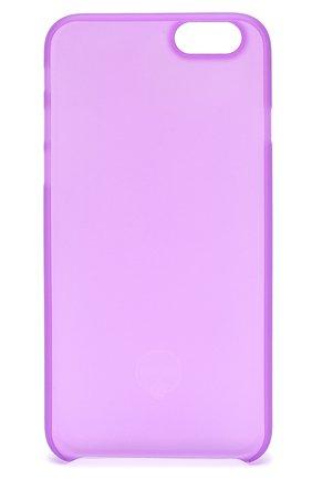 Мужской чехол для iphone 6/6s OZAKI фиолетового цвета, арт. OC555PU | Фото 2