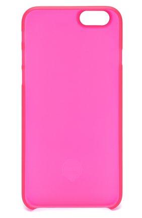 Мужской чехол для iphone 6/6s OZAKI фуксия цвета, арт. OC555RD | Фото 2