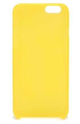 Мужской чехол для iphone 6/6s OZAKI желтого цвета, арт. OC555YL | Фото 2