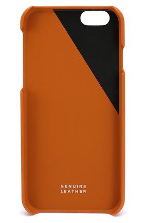 Мужской чехол для iphone 6/6s NATIVE UNION золотого цвета, арт. CLIC-GLD-LE-H-6S | Фото 2