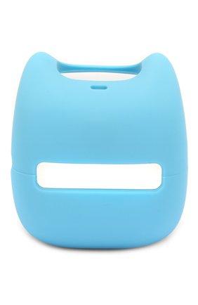 Мужской чехол для проектора CINEMOOD голубого цвета, арт. KITN0016 | Фото 2