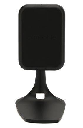 Беспроводное зарядное устройство MOPHIE черного цвета, арт. 3454 | Фото 2