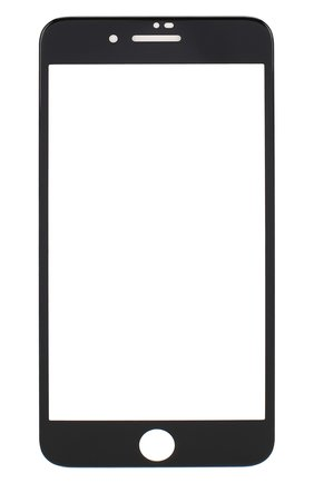 Мужское защитное 3d стекло для iphone 7 plus/8 plus UBEAR черного цвета, арт. GL14BL03-I8P | Фото 1