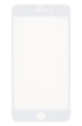 Мужское защитное 3d стекло для iphone 7 plus/8 plus UBEAR черного цвета, арт. GL14BL03-I8P | Фото 2