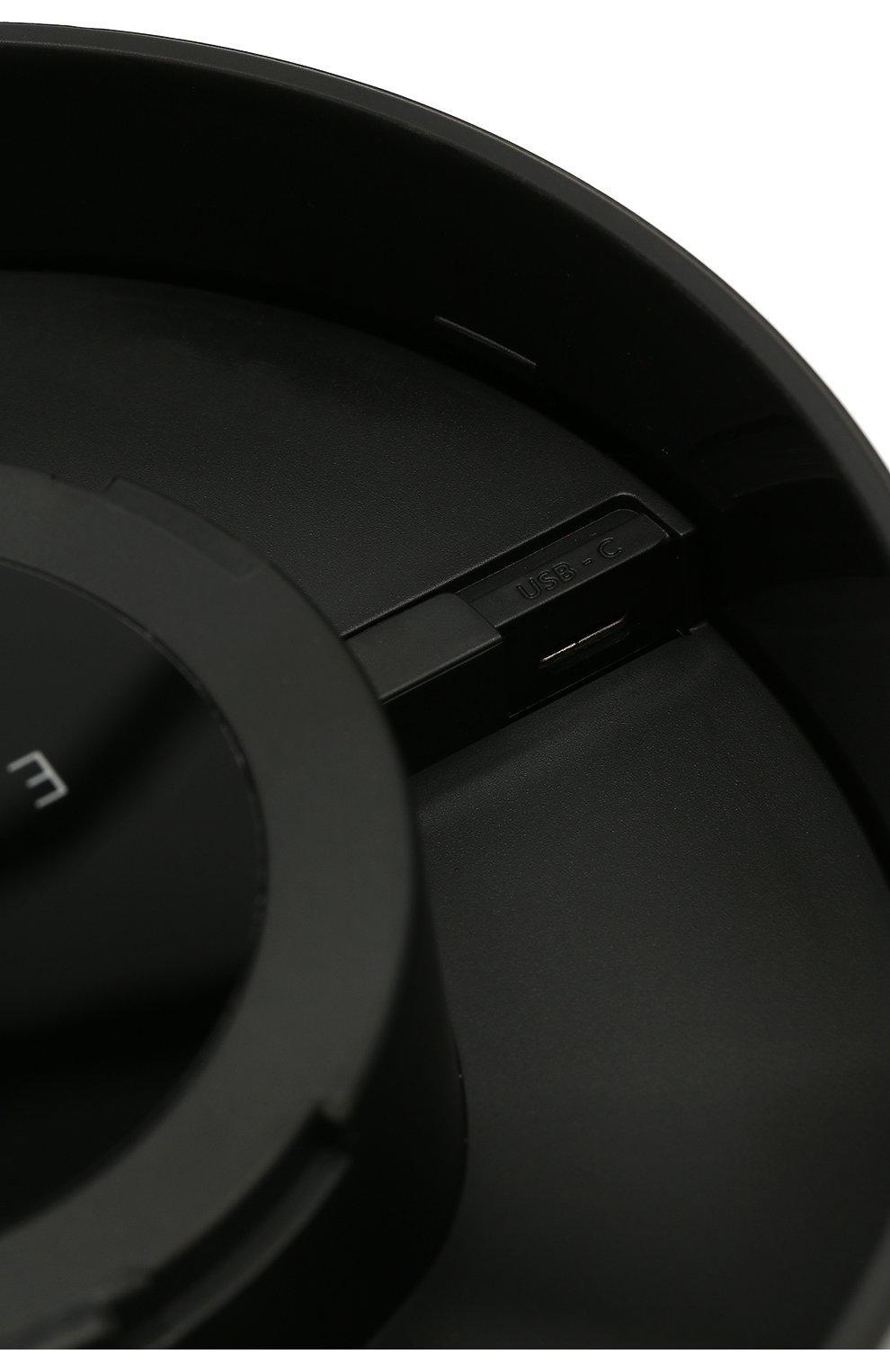 Сетевое зарядное устройство eclipse 7.8a NATIVE UNION черного цвета, арт. EC-BLK-WD-EU   Фото 5