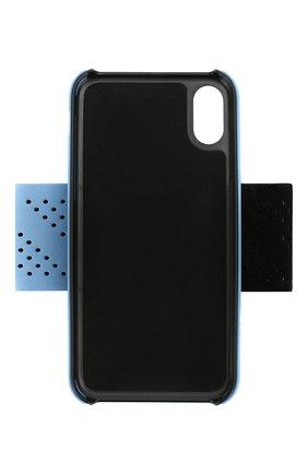Чехол на руку для iPhone X/XS | Фото №1
