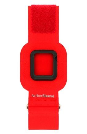 Спортивный чехол Twelve South Action Sleeve Armband для Apple Watch 38mm L | Фото №1