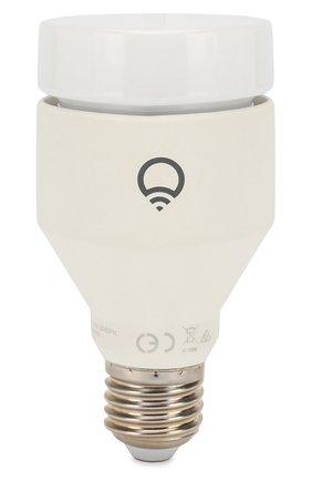 Управляемая лампа LIFX Smart Light Bulb E27   Фото №1