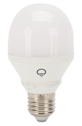 Управляемая лампа LIFX Mini color A19 E27 | Фото №1