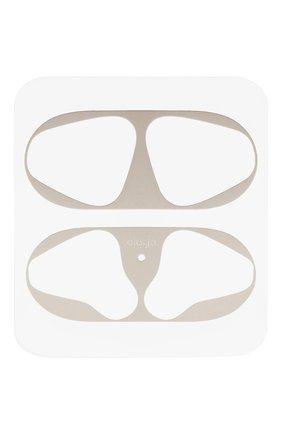 Защитная пластина для зарядки AirPods | Фото №1
