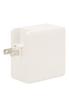 Мужская сетевое зарядное устройство ADAM ELEMENTS белого цвета, арт. APAADP5WH | Фото 2