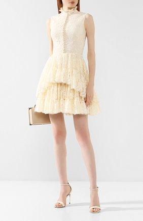 Кружевное платье   Фото №2