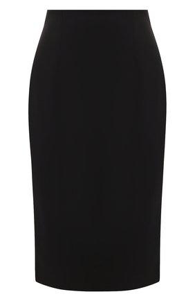 Шерстяная юбка | Фото №1