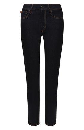 Женские джинсы RALPH LAUREN синего цвета, арт. 290767333 | Фото 1