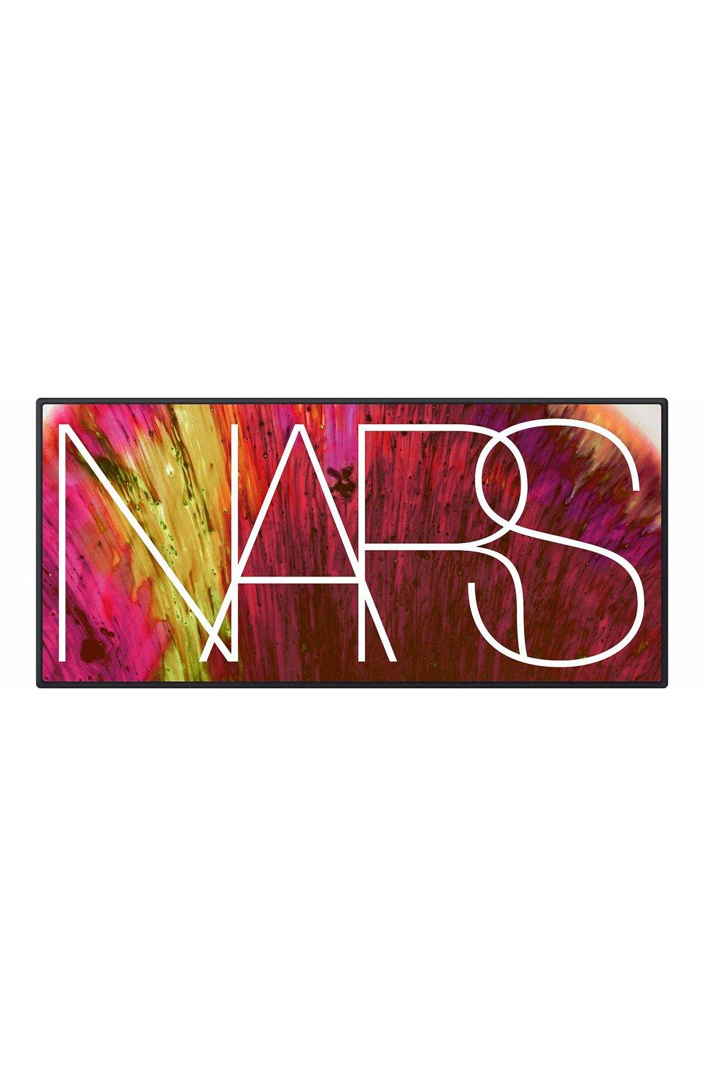 Палетка для макияжа lost in luster face palette NARS бесцветного цвета, арт. 1187NS | Фото 2