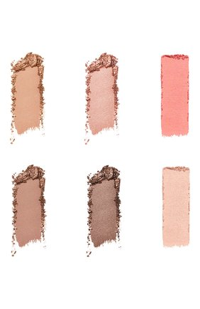 Палетка для макияжа lost in luster face palette NARS бесцветного цвета, арт. 1187NS | Фото 3