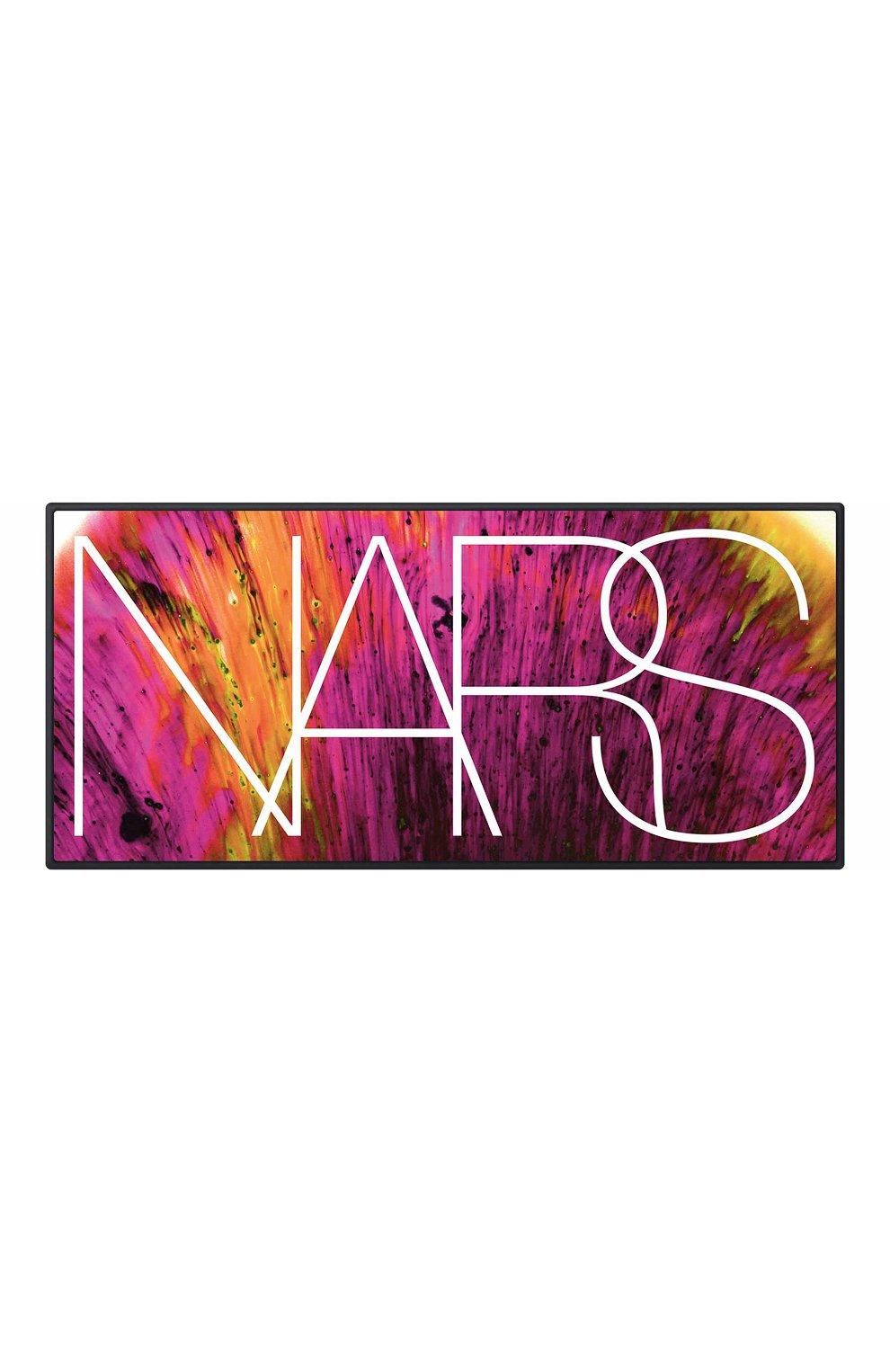 Палетка для макияжа wild thing face palette NARS бесцветного цвета, арт. 1188NS | Фото 2