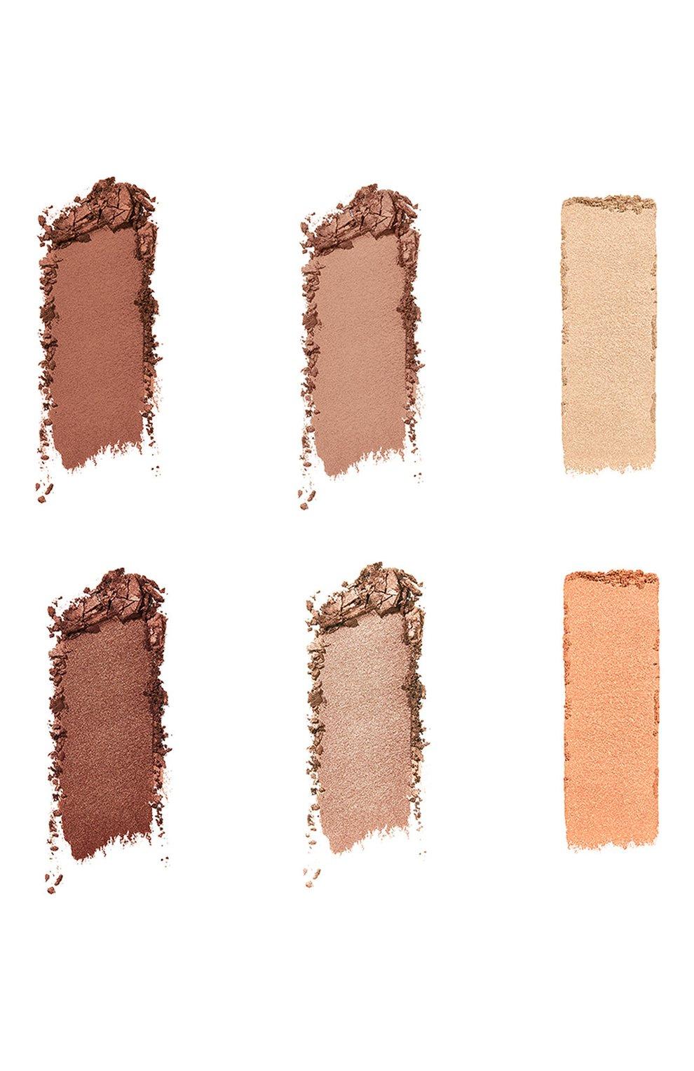 Палетка для макияжа wild thing face palette NARS бесцветного цвета, арт. 1188NS | Фото 3